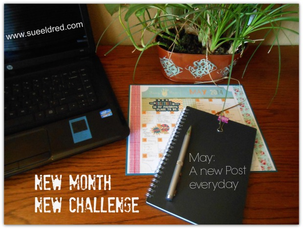 New Month New CHallenge 2