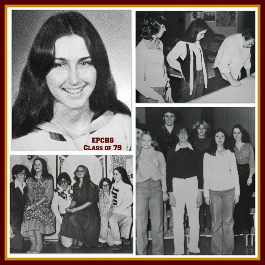 Class of 79 Collage
