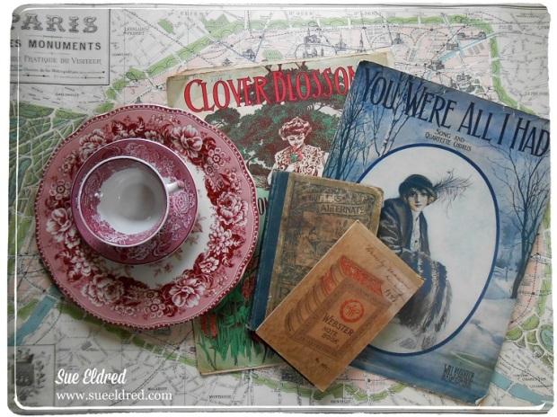 Vintage Treasures 5-2014