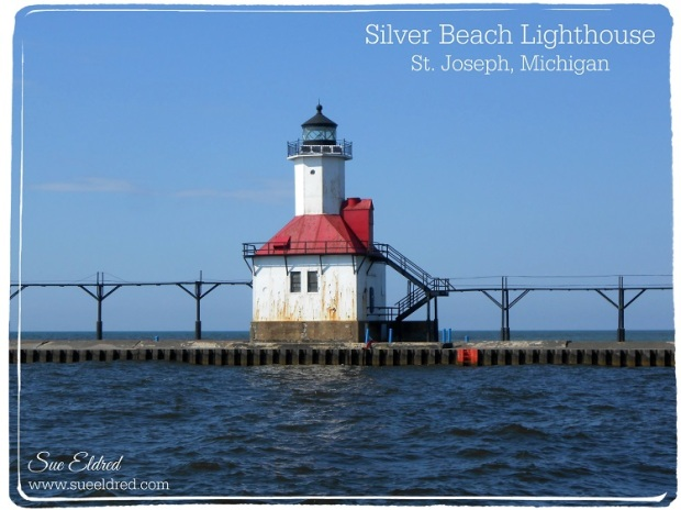 Silver Beach Lighthouse