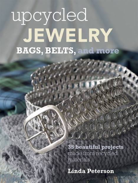 Upcycled Jewelry, Bags Belts and More