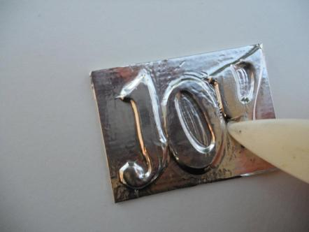 joy tag smoothing foil tape