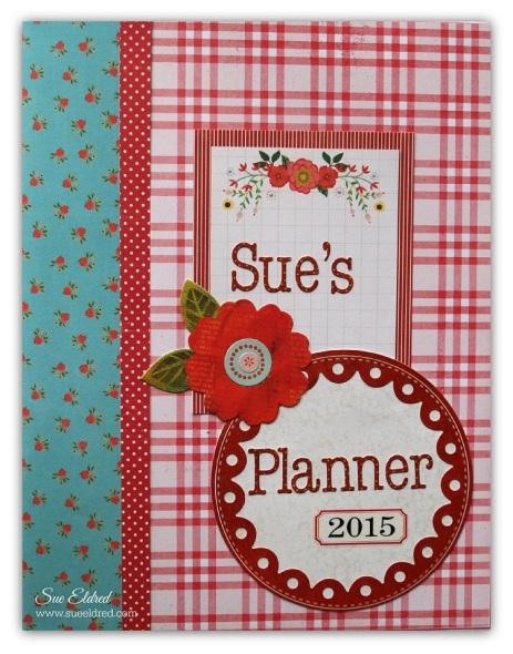 Sue's 2015 Planner 1049