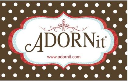 ADORNit Logo Template Update 2013