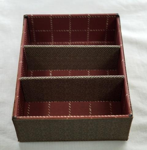 empty box 2773