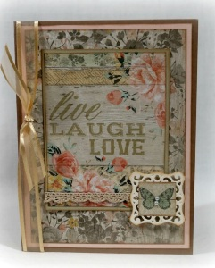 Live Laugh Love 1714