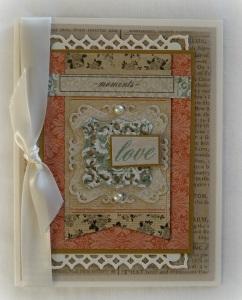 Love Card 2085