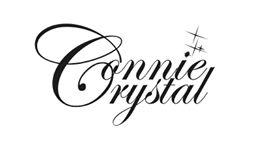 connie crystal logo