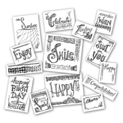 Happiness Tangled Pack