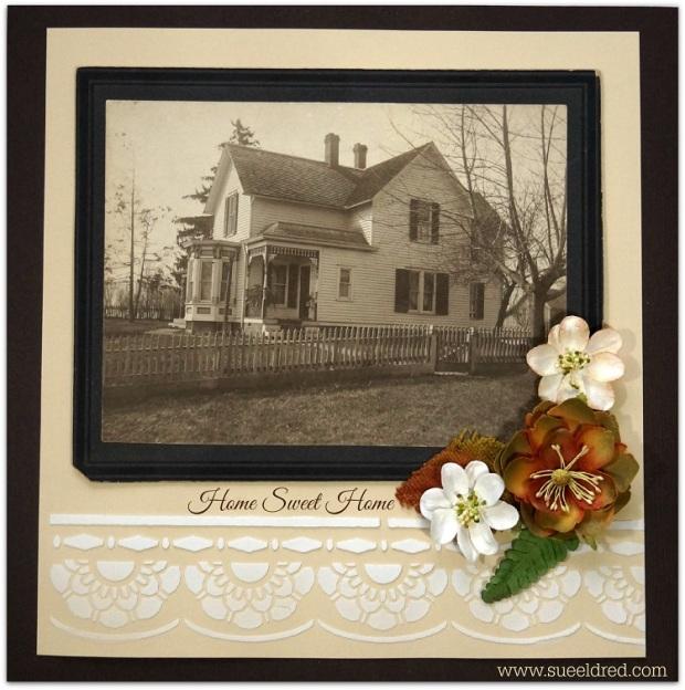 Home Sweet Home 3088