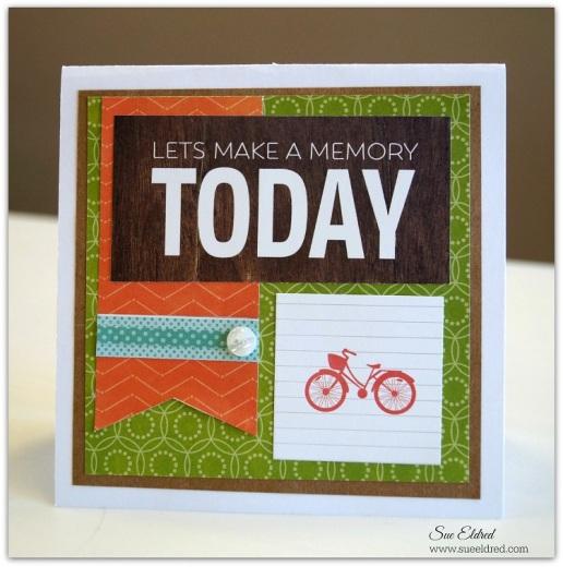 Let's make a memory 3906