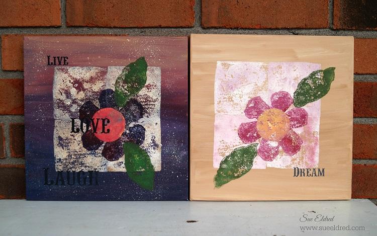 Both Canvas' 4913