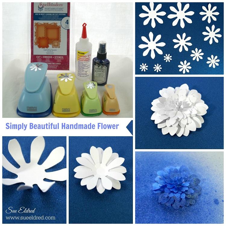 simply beautiful handmade flower  u2013 sue u0026 39 s creative workshop