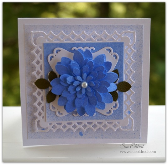 Simply Beautiful Handmade Flower