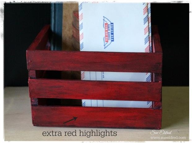 extra red highlights5200