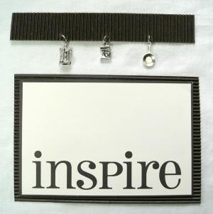 Inspire Pieces 4186