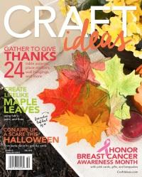 Craft Ideas Fall 2015