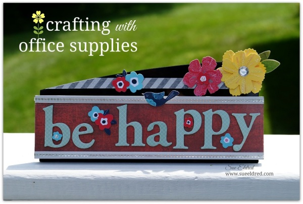 crafting with office supplies 2 07793