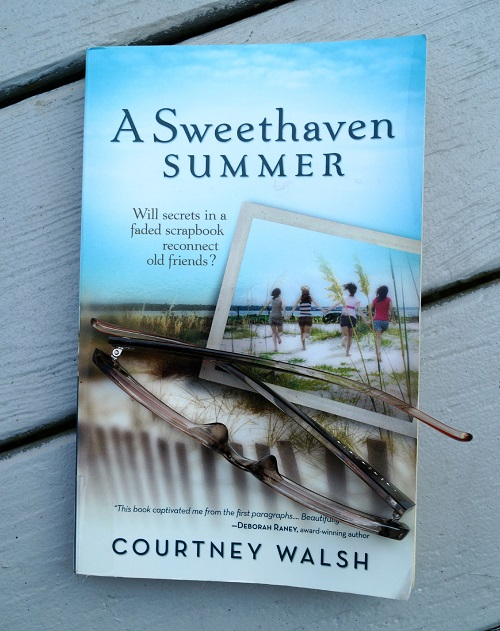 Sweethaven Summer