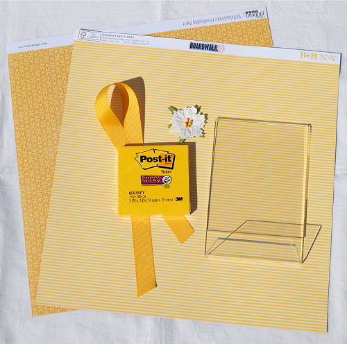 Post It Note Supplies 9210