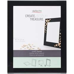 black craft frame