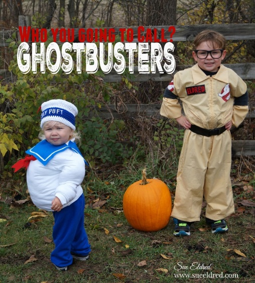 Ghostbusters 0731