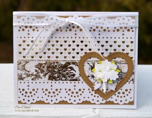 Little B Wedding Card 082