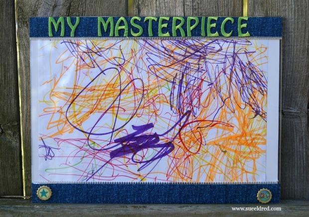 My Masterpiece