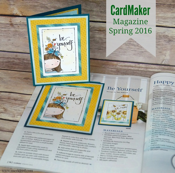 CardMaker Magazine Spring 2016 pg. 76