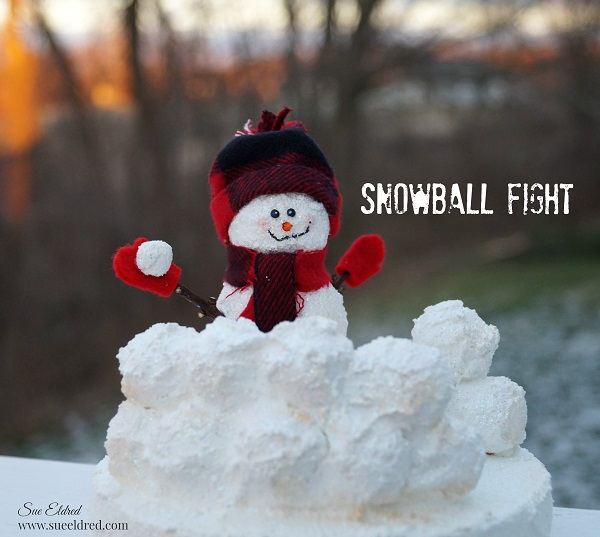 Snowball Fight 2
