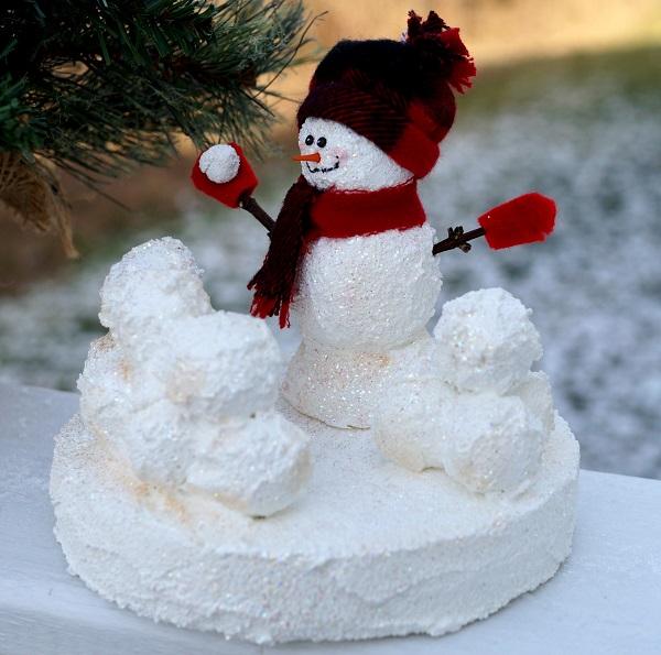 Snowball Fight 3249