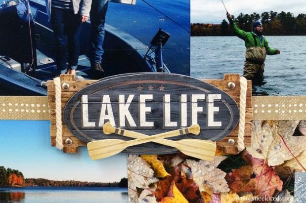 Lake Life 4868