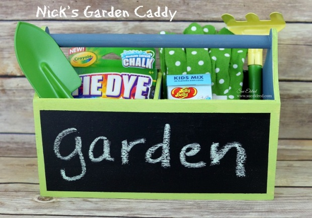 Nick's Garden Caddy 5510
