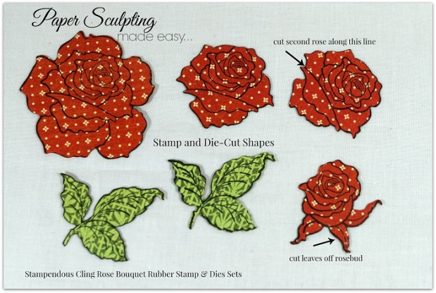 Paper Sculpting made easy