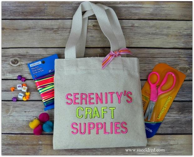 Serenity's Craft Supplies 2