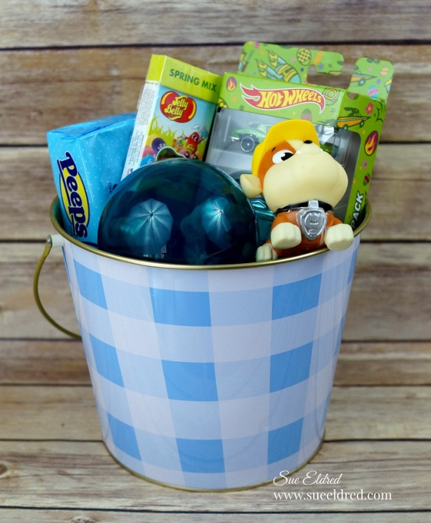 Warren's Easter Bucket 5545