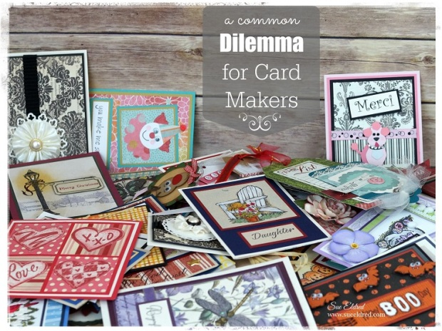 Card Makers Dilemma 2