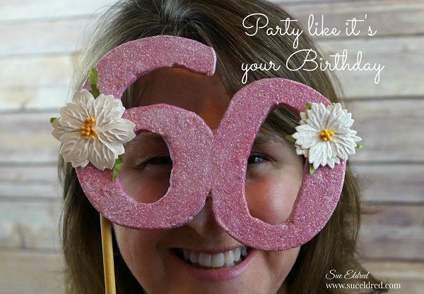 Party like it's your birthday 6158 4