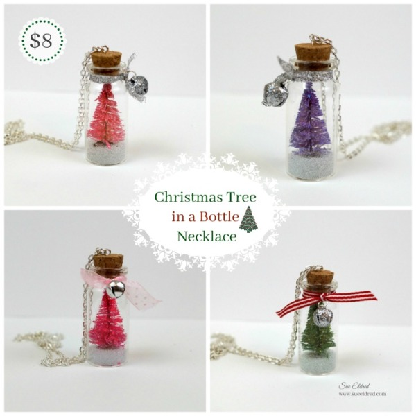 christmas-tree-in-a-bottle-necklace-collage