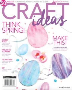 craft-ideas-spring-2017