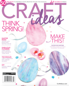craft-ideas-spring-2017