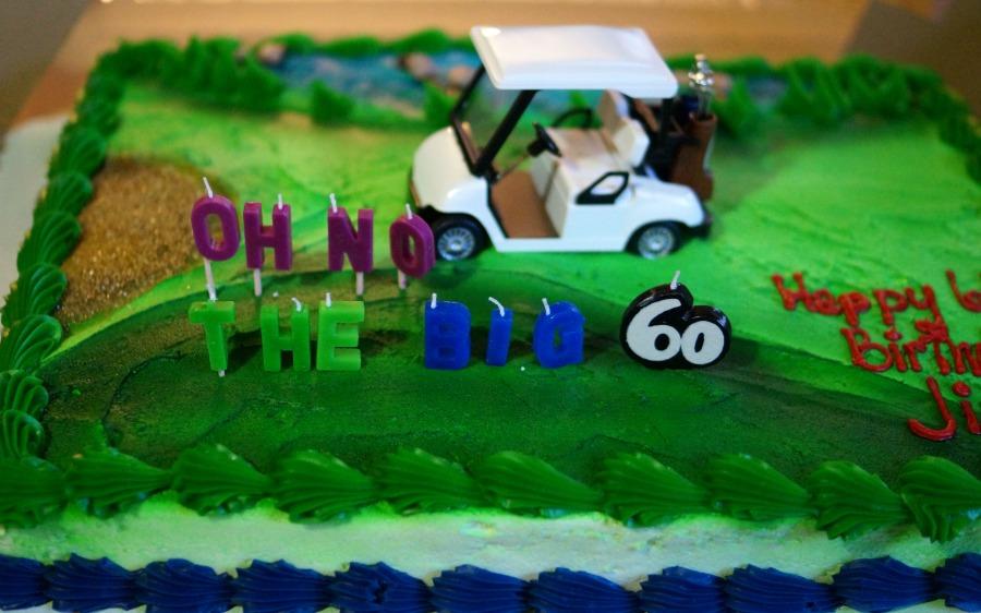 Easy DIY Golf Themed Party Ideas Sues Creative Workshop