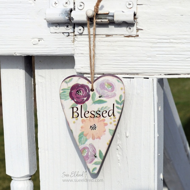 Bless My Shabby Heart-Sue's Creative Workshop www.sueeldred.com 7141