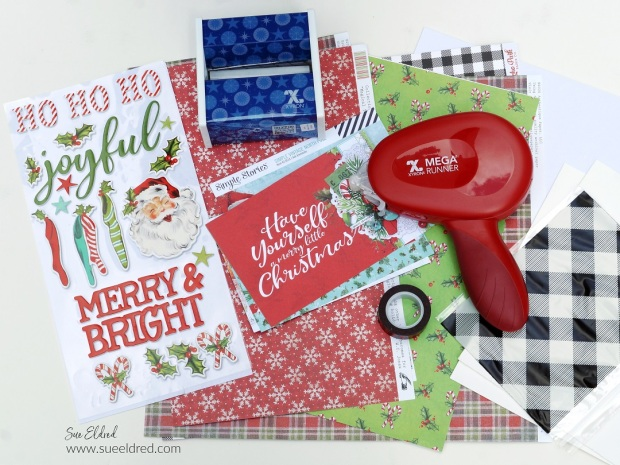 Creating a Holiday Planner