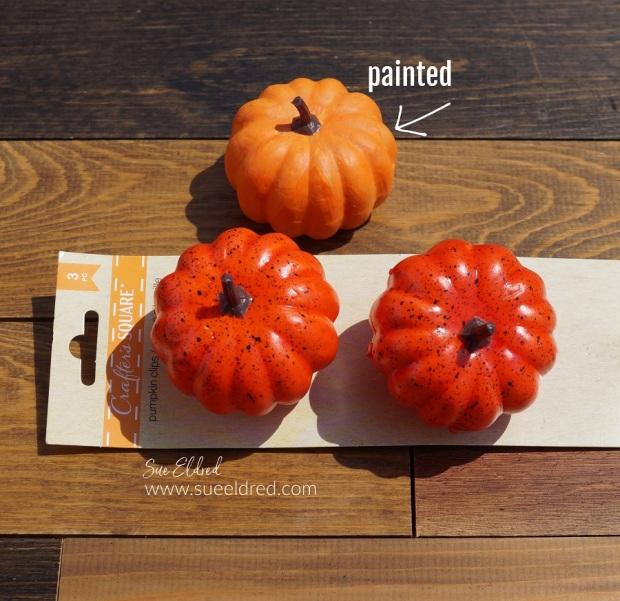 Hello Fall Pumpkin Wreath