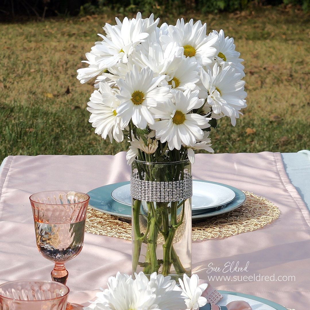 Simple DIY's for Setting a Pretty Table